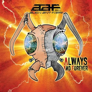 Imagen de 'Always And Forever'