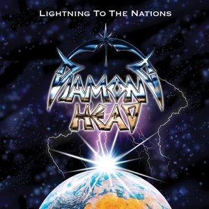 Image for 'Lightning To The Nations (The White Album) [Remastered 2011]'