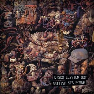 Image for 'Disco Elysium OST'