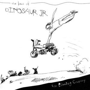Image for 'Ear-Bleeding Country: The Best of Dinosaur Jr.'