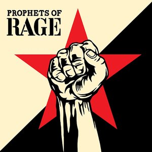 Image for 'Prophets Of Rage'