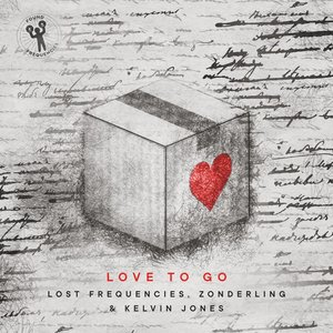 Image for 'Love To Go'