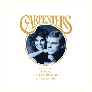 Image for 'Carpenters with The Royal Philharmonic Orchestra'