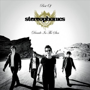 Изображение для 'Decade In The Sun - Best Of Stereophonics'