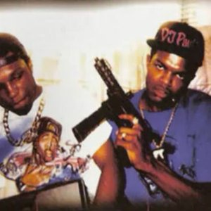Image for 'DJ Paul & Lord Infamous'