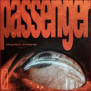 Image for 'Passenger'
