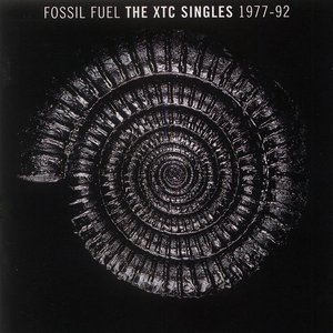 Image for 'Fossil Fuel: The XTC Singles Collection 1977 - 1992'