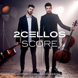 Image pour 'Score'