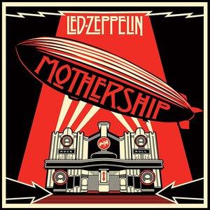 Bild för 'Mothership'
