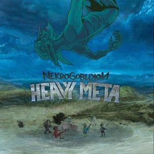 Image for 'Heavy Meta'