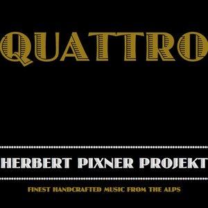 Image for 'Quattro'
