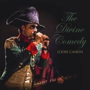 Image pour 'Loose Canon (Live in Europe 2016-2017)'