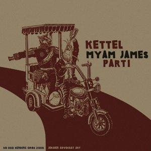 Image for 'Myam James, Pt. 1'