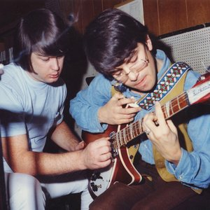 'Brian Wilson and Van Dyke Parks'の画像