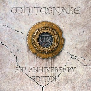 Image for 'Whitesnake (30th Anniversary Super Deluxe Edition)'