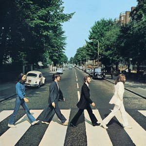 Image for 'Abbey Road (Remastered)'