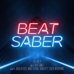 Image for 'Beat Saber (Original Game Soundtrack), Vol. II'