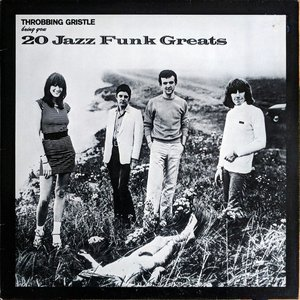 Image for '20 Jazz Funk Greats'