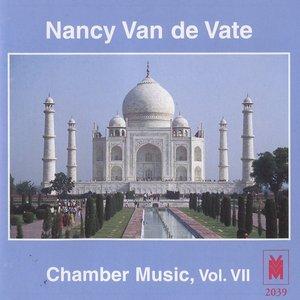 Immagine per 'Van de Vate: Chamber Music, Vol. 7'