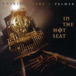 Image for 'In the Hot Seat (2017 - Remaster)'