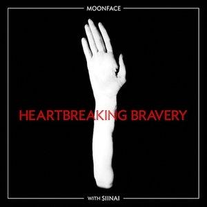Image for 'Heartbreaking Bravery'