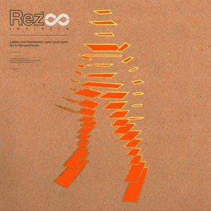 Image for 'Rez Infinite Original Soundtrack'