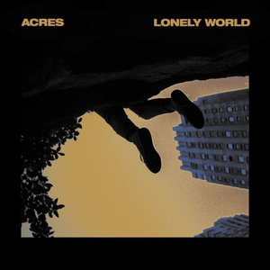 Image for 'Lonely World'