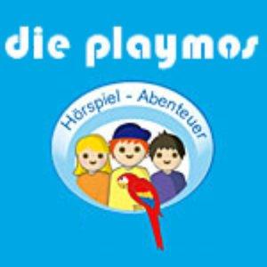 Bild für 'DIE PLAYMOS'