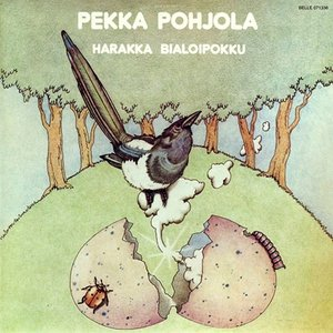 Image for 'Harakka Bialoipokku'
