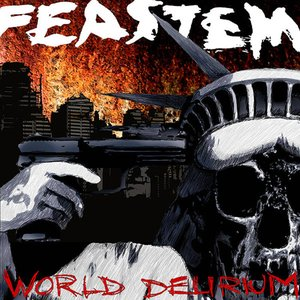 Image for 'World Delirium'
