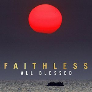 Image for 'All Blessed'
