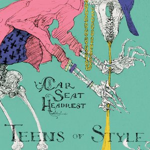 Image for 'Teens Of Style'