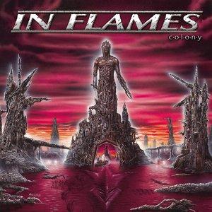Изображение для 'Colony (Reissue 2014)'