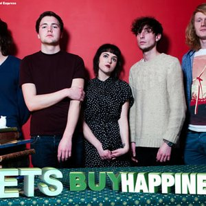 Immagine per 'Let's Buy Happiness'