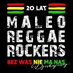 Zdjęcia dla '20 Lat Maleo Reggae Rockers - Bez Was Nie Ma Nas - Dziękujemy!'
