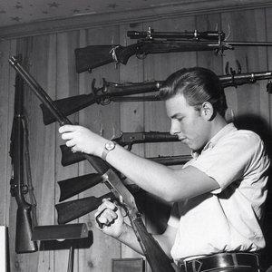 Image for 'Hank Williams Jr.'