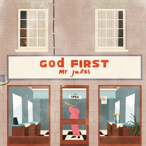 Image for 'God First'
