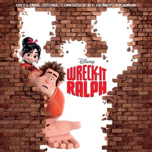 Image for 'Wreck-It Ralph (Original Motion Picture Soundtrack)'