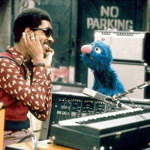 'Stevie Wonder'の画像