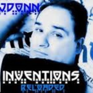 Image for 'Inventions Reloaded'