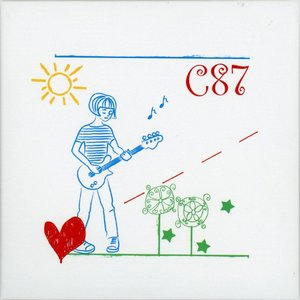Image for 'C87'