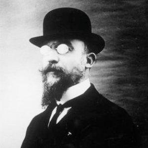 Image for 'Erik Satie'