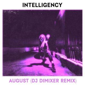 Image for 'August (DJ DimixeR Remix)'