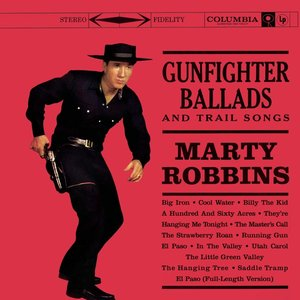 Image for 'Gunfighter Ballads and Trail Songs'