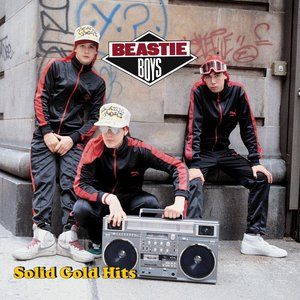 Image for 'Solid Gold Hits'