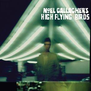 Bild för 'Noel Gallagher's High Flying Birds'