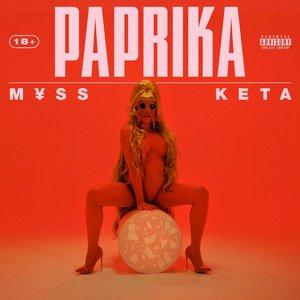 Image for 'PAPRIKA'