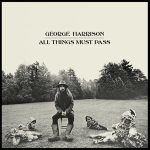 Image for 'All Things Must Pass (Remastered)'