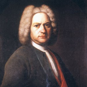 Image for 'Bach, Johann Sebastian'