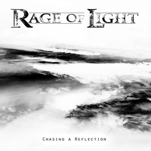 Image for 'Chasing a Reflection'